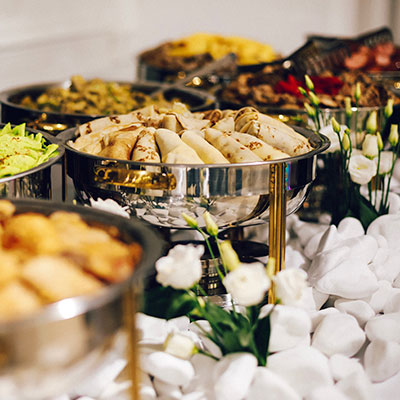 Catering Category Image
