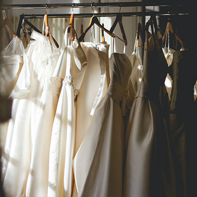 Dress Preservation Category Image