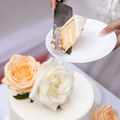 Cake Design and Decoration Category Image