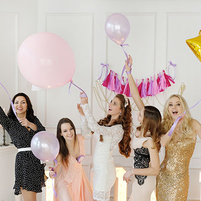 Bachelorette Party Category Image