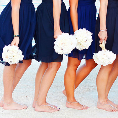 Bridesmaids Category Image