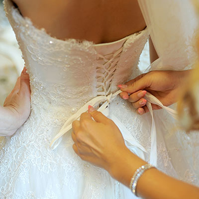 Dress and Gowns Category Image