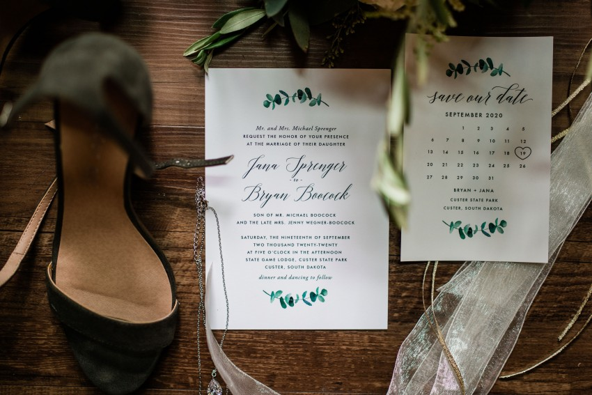 Save-the-Dates, Yes or No? Featured Image