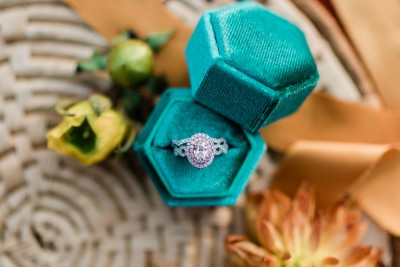 How to Shop for Wedding Rings Featured Image