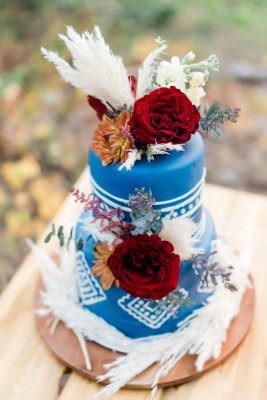 Beginners Guide: Wedding Cake Terms Featured Image