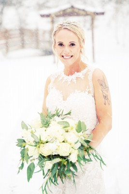 Wedding Flowers by Season Featured Image
