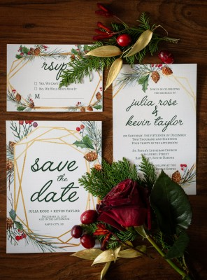 How to Word Your Wedding Invitations Featured Image