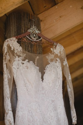 Preserving Your Gown Featured Image