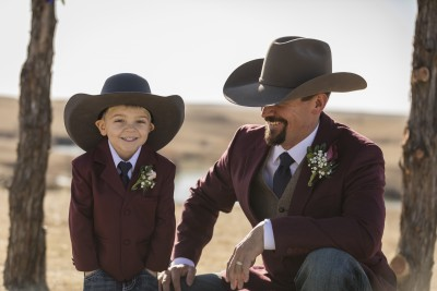 How to Include Kids in Your Wedding Featured Image