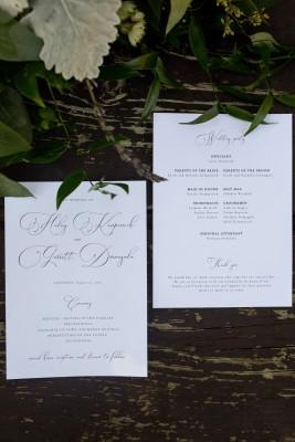 Wedding Programs 101 Featured Image