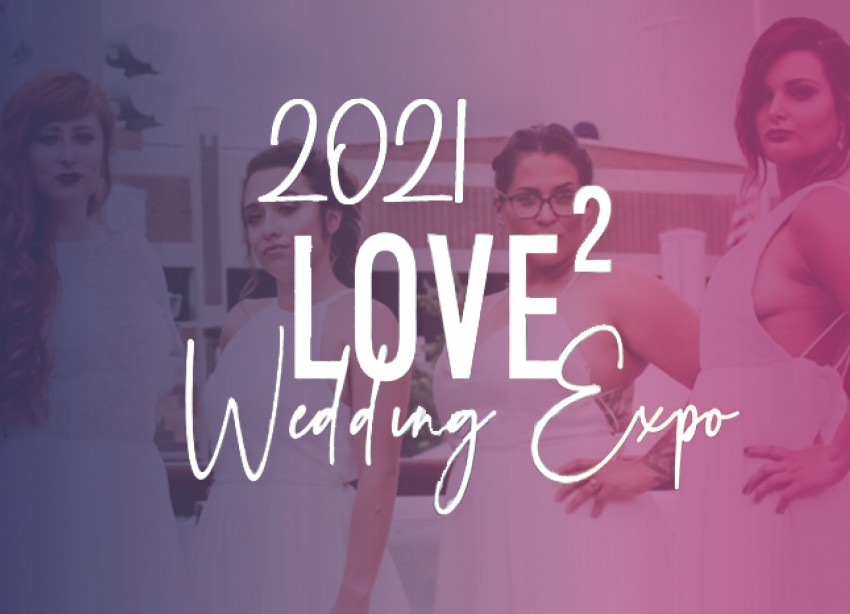 LOVE² WEDDING EXPO Featured Image