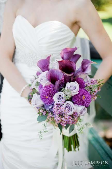 Flowers by LeRoy Vendor Photo
