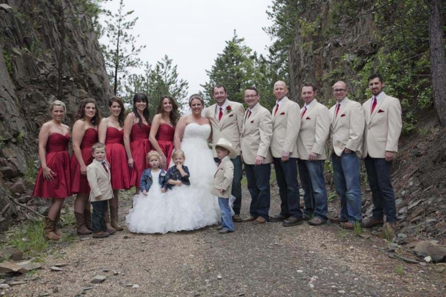 High Country Guest Ranch Vendor Photo