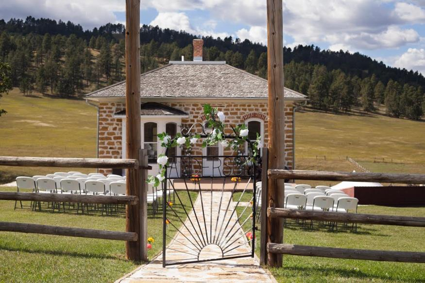 Elkhorn Ridge Resort on the Historic Frawley Ranch Vendor Photo