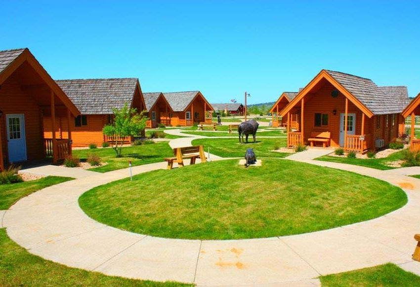 Elkhorn Ridge Resort on the Historic Frawley Ranch Vendor Photo