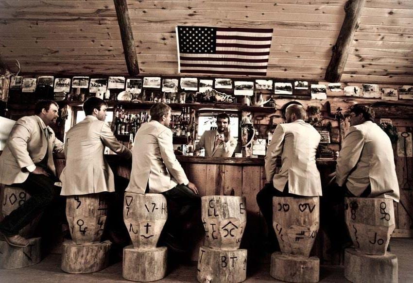 Spur Creek Saloon & Ranch Vendor Photo