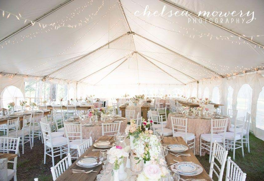 Timeless Wedding & Event Rental Vendor Photo