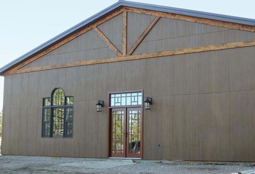 Woodlands Receptions and Rentals Vendor Photo