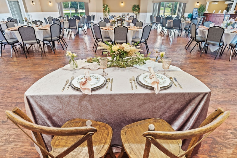 Angel's Catering & Receptions Vendor Photo