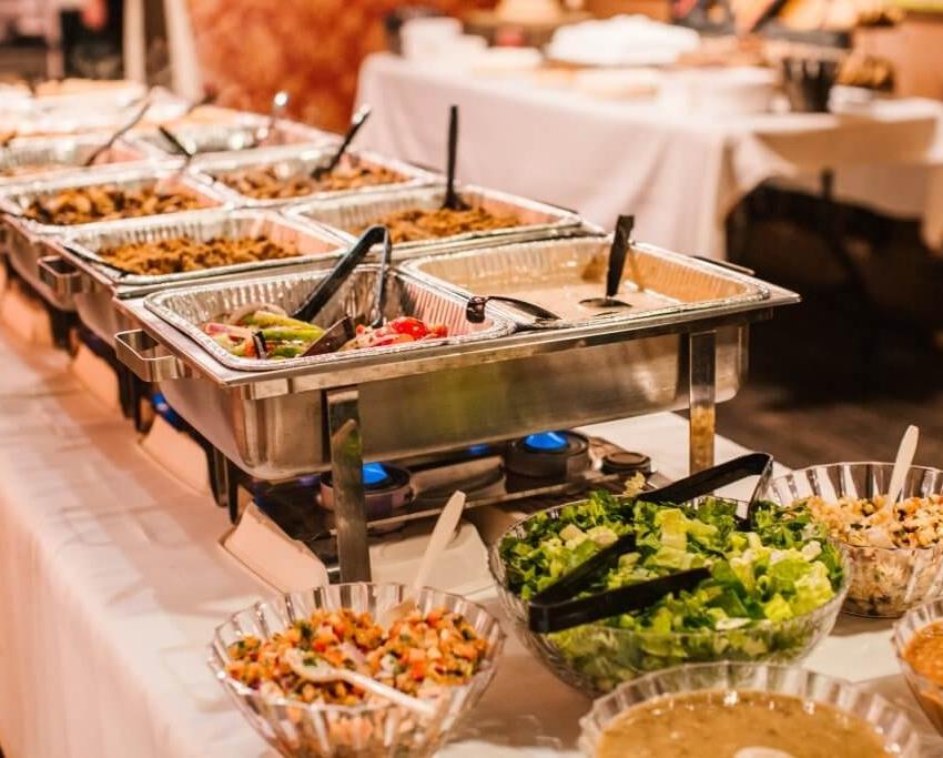 Qdoba Catering Vendor Photo