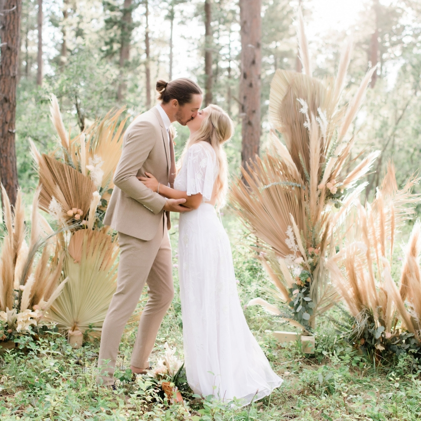 Cactus Collective Weddings Vendor Photo