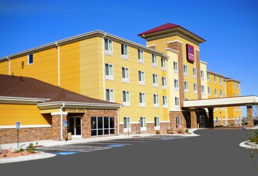 Comfort Suites Hotel & Convention Center Vendor Photo