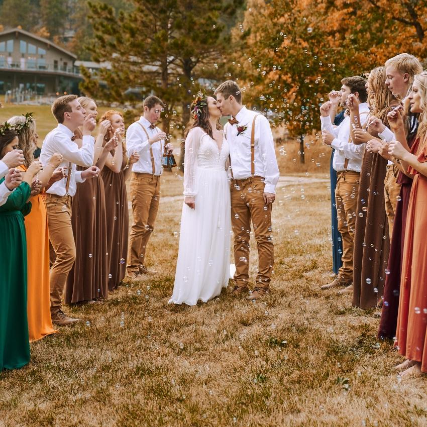 Complete Weddings + Events Vendor Photo