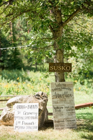 Anne and Alex Susko Wedding Photo